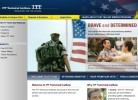 ITT Technical Institute - Military Website