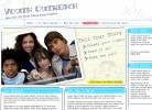 NYCDOHMH Youth Dating Public Service Outreach - Website Proposal